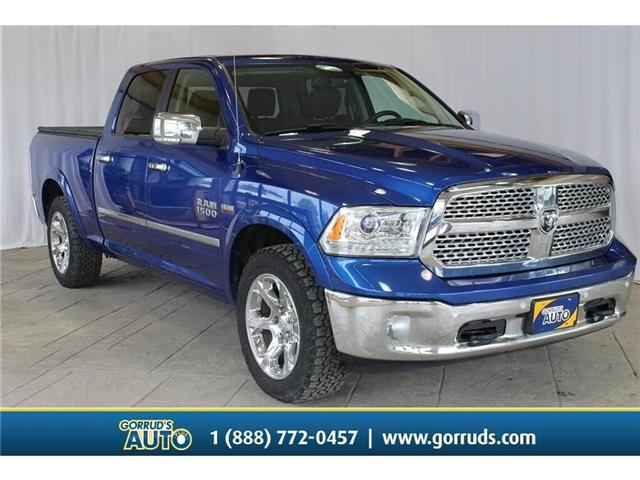 2017 RAM 1500 Laramie (Stk: 641785) in Milton - Image 1 of 48