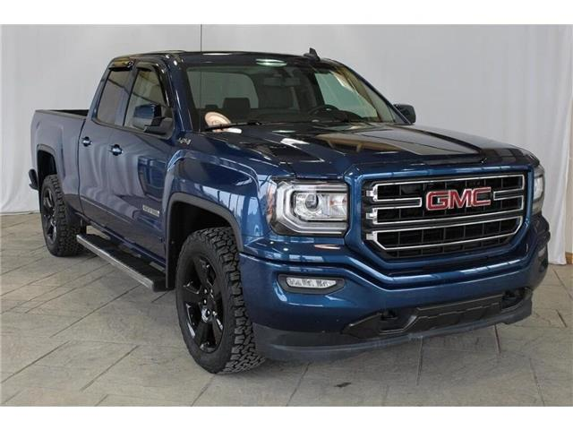 2017 GMC Sierra 1500 Base (Stk: 282214) in Milton - Image 1 of 34