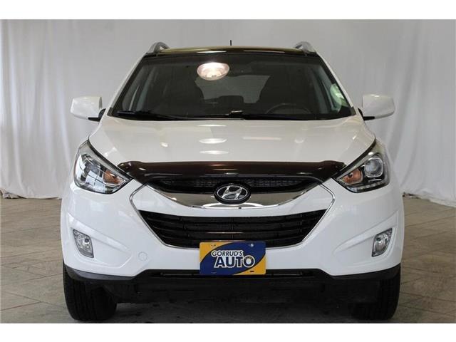 2015 Hyundai Tucson GLS (Stk: 078846) in Milton - Image 2 of 42