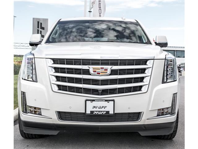 2015 Cadillac Escalade Luxury (Stk: U7985) in Vaughan - Image 2 of 21