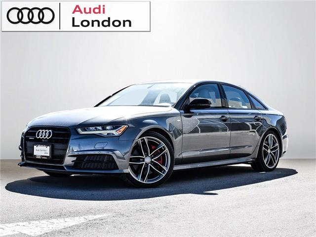 2017 Audi A6 3.0T Competition (Stk: 629637) in London - Image 2 of 28