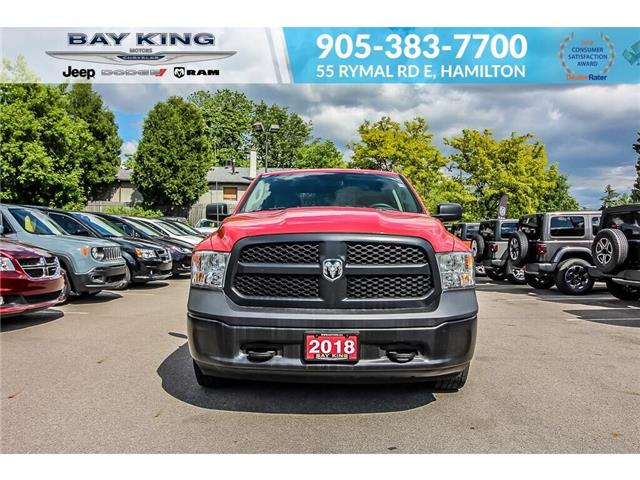 2018 RAM 1500 ST (Stk: 6866) in Hamilton - Image 2 of 16