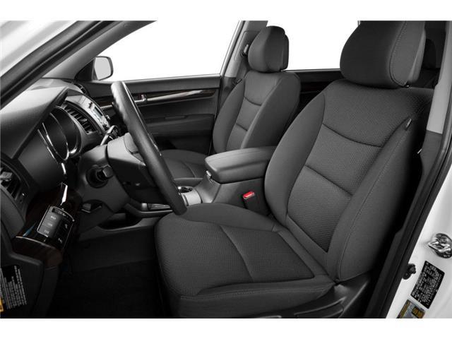 2012 Kia Sorento EX (Stk: V727A) in Prince Albert - Image 4 of 7