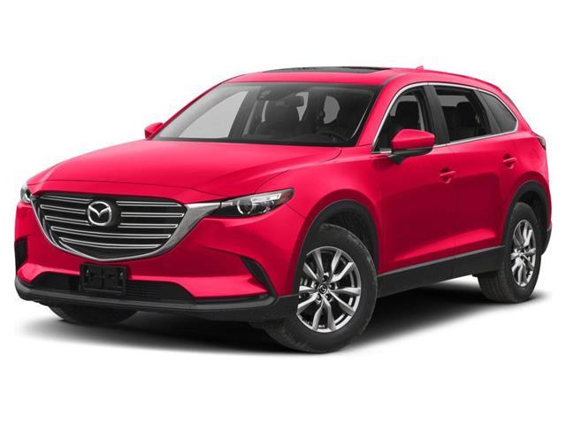 2017 Mazda CX-9 GS-L (Stk: V911) in Prince Albert - Image 1 of 9
