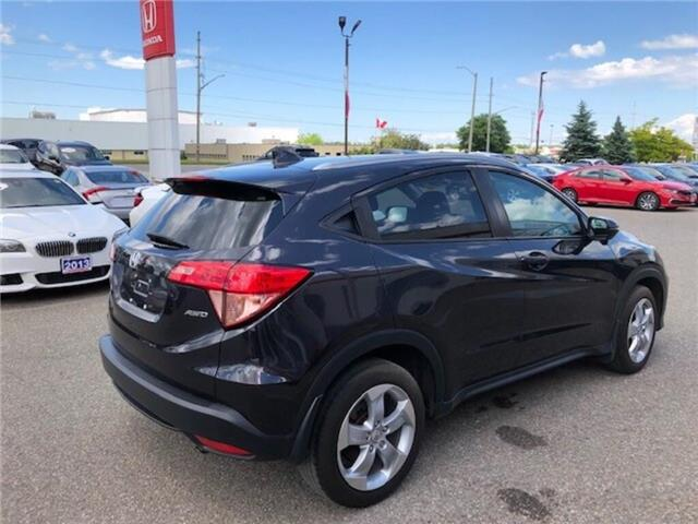 2016 Honda HR-V EX-L (Stk: P7014) in Georgetown - Image 2 of 6