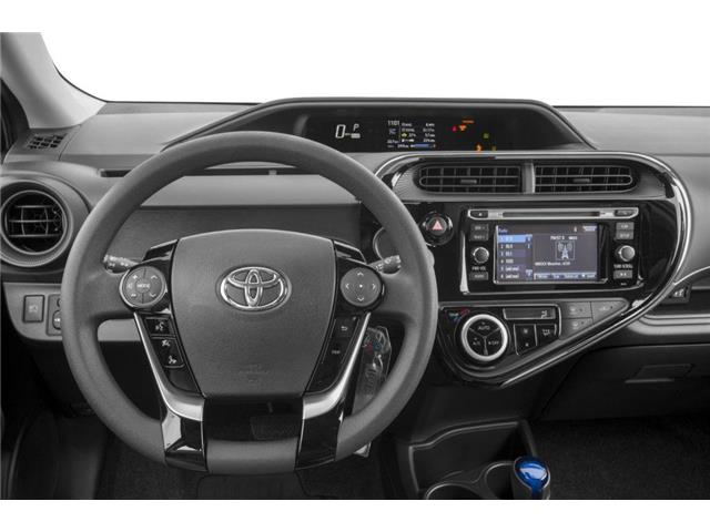 2019 Toyota Prius C  (Stk: 197088) in Scarborough - Image 4 of 9