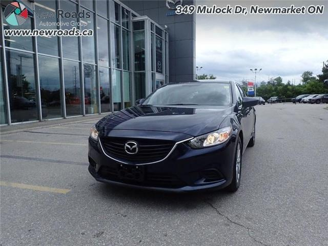 2016 Mazda  GX (Stk: 14199) in Newmarket - Image 1 of 30