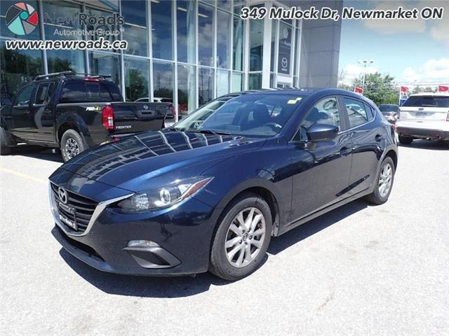 2016 Mazda Mazda3 GS (Stk: 41127A) in Newmarket - Image 2 of 30