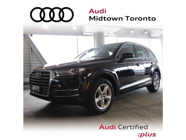 2018 Audi Q7  (Stk: P7257) in Toronto - Image 1 of 29