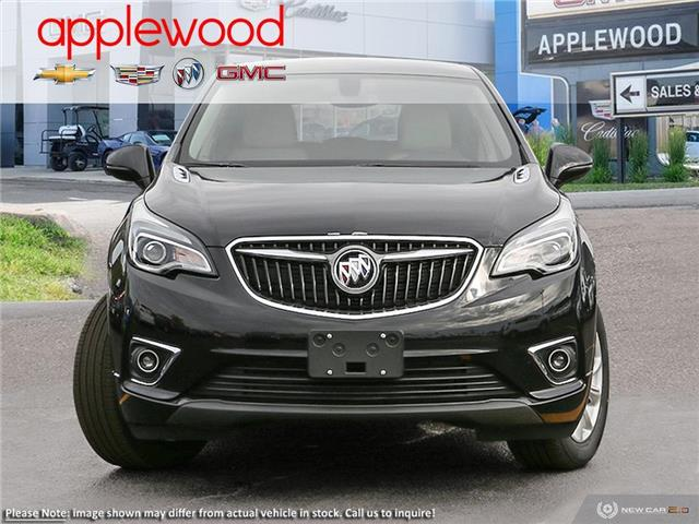 2019 Buick Envision Preferred (Stk: B9N002) in Mississauga - Image 2 of 24