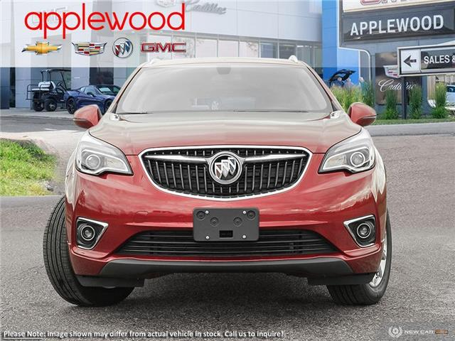 2019 Buick Envision Essence (Stk: B9N001) in Mississauga - Image 2 of 24