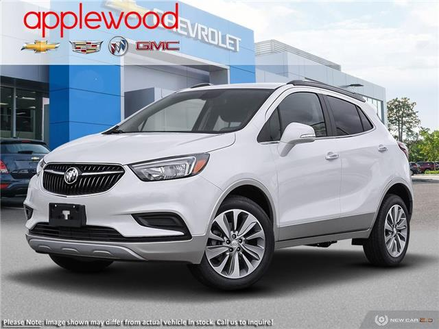 2019 Buick Encore Preferred (Stk: B9E039) in Mississauga - Image 1 of 11