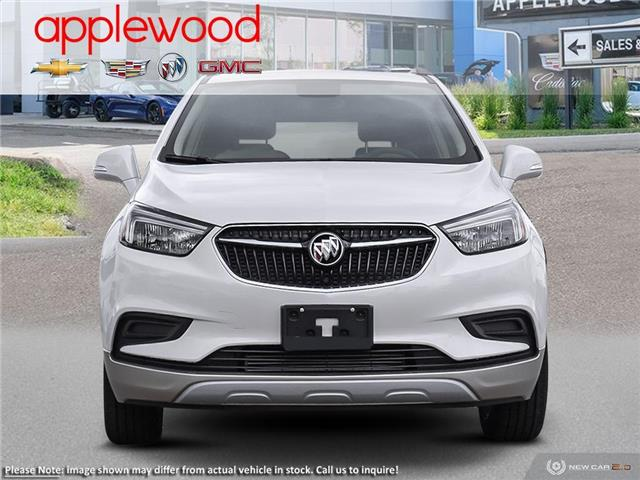 2019 Buick Encore Preferred (Stk: B9E039) in Mississauga - Image 2 of 11