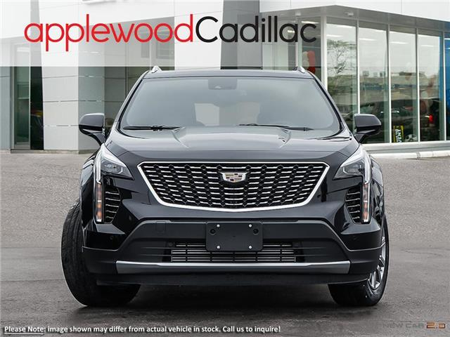 2019 Cadillac XT4 Premium Luxury (Stk: GH191085T) in Mississauga - Image 2 of 24