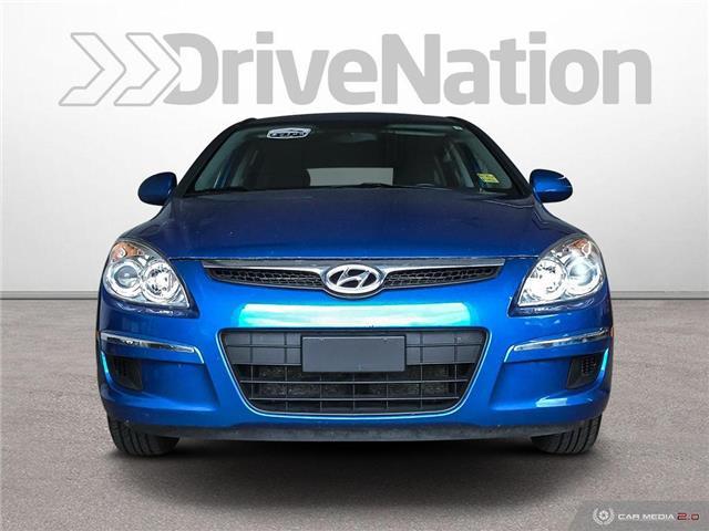 2011 Hyundai Elantra Touring GL (Stk: B2062) in Prince Albert - Image 2 of 25