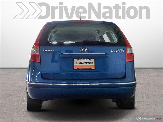 2011 Hyundai Elantra Touring GL (Stk: B2062) in Prince Albert - Image 5 of 25