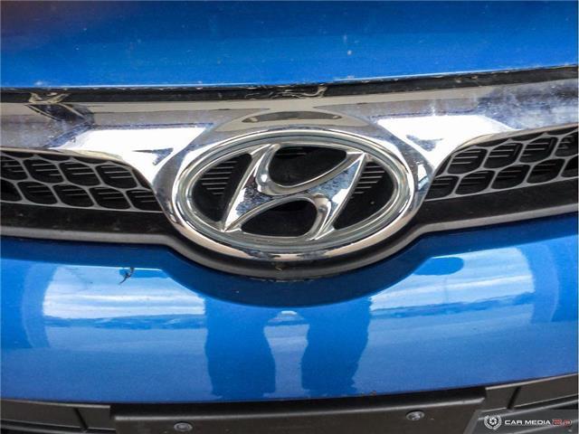 2011 Hyundai Elantra Touring GL (Stk: B2062) in Prince Albert - Image 9 of 25