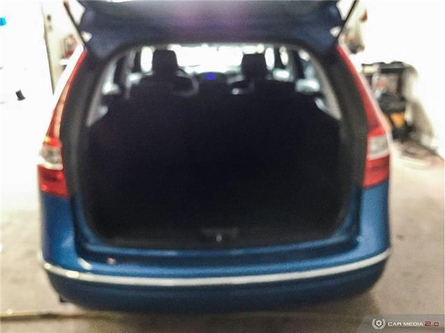 2011 Hyundai Elantra Touring GL (Stk: B2062) in Prince Albert - Image 12 of 25