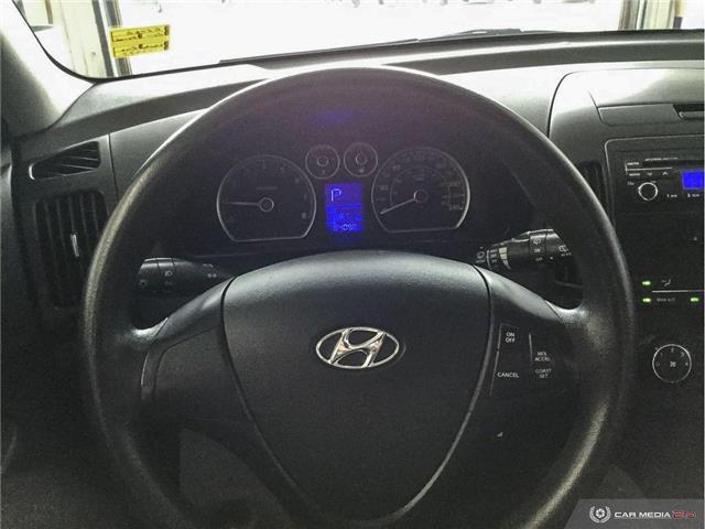 2011 Hyundai Elantra Touring GL (Stk: B2062) in Prince Albert - Image 14 of 25