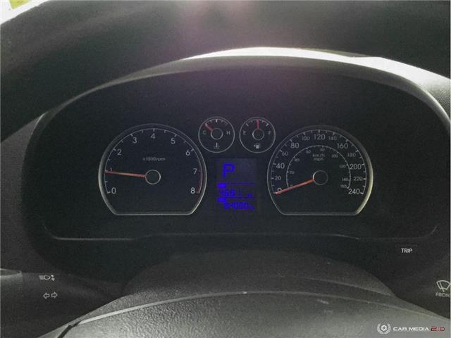 2011 Hyundai Elantra Touring GL (Stk: B2062) in Prince Albert - Image 15 of 25