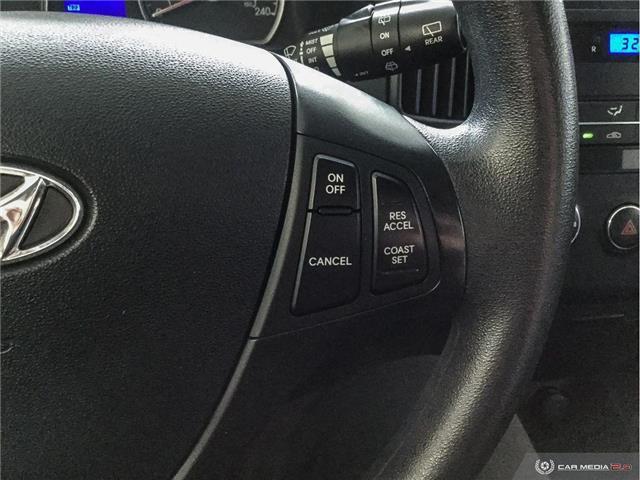 2011 Hyundai Elantra Touring GL (Stk: B2062) in Prince Albert - Image 16 of 25