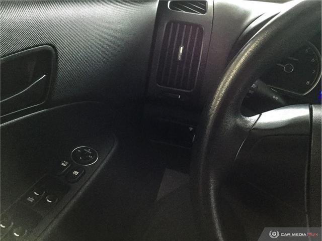 2011 Hyundai Elantra Touring GL (Stk: B2062) in Prince Albert - Image 17 of 25