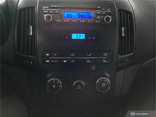 2011 Hyundai Elantra Touring GL (Stk: B2062) in Prince Albert - Image 19 of 25