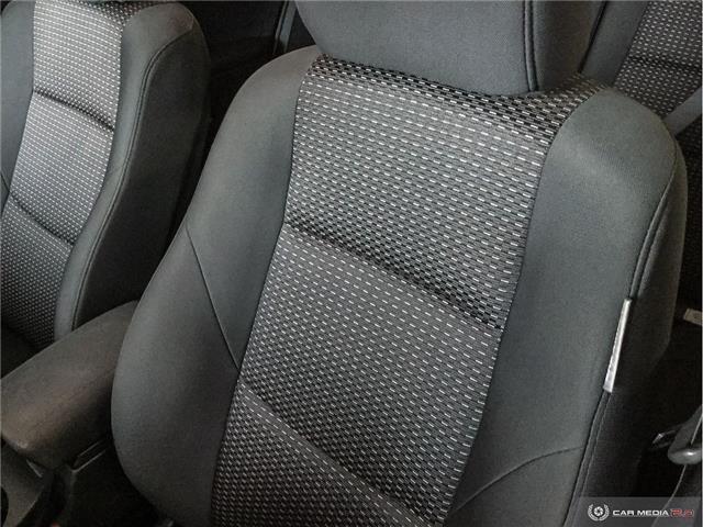 2011 Hyundai Elantra Touring GL (Stk: B2062) in Prince Albert - Image 20 of 25
