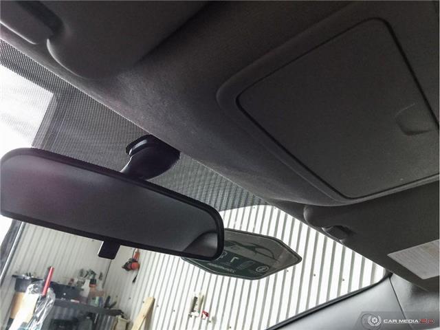2011 Hyundai Elantra Touring GL (Stk: B2062) in Prince Albert - Image 21 of 25