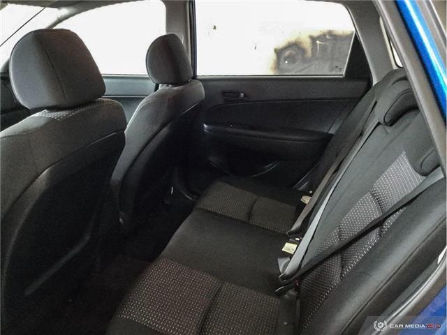 2011 Hyundai Elantra Touring GL (Stk: B2062) in Prince Albert - Image 23 of 25