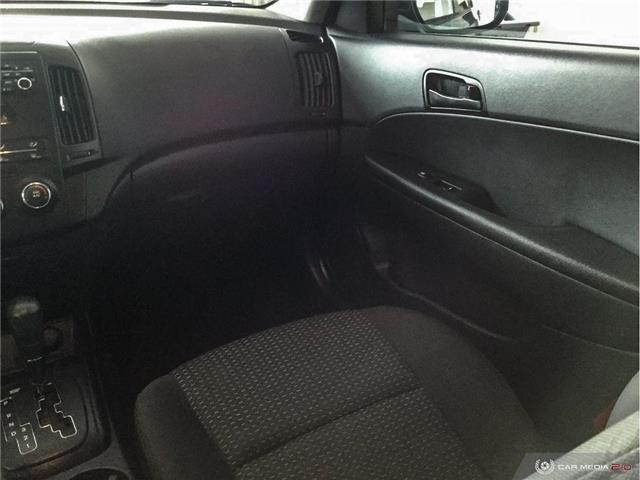 2011 Hyundai Elantra Touring GL (Stk: B2062) in Prince Albert - Image 25 of 25