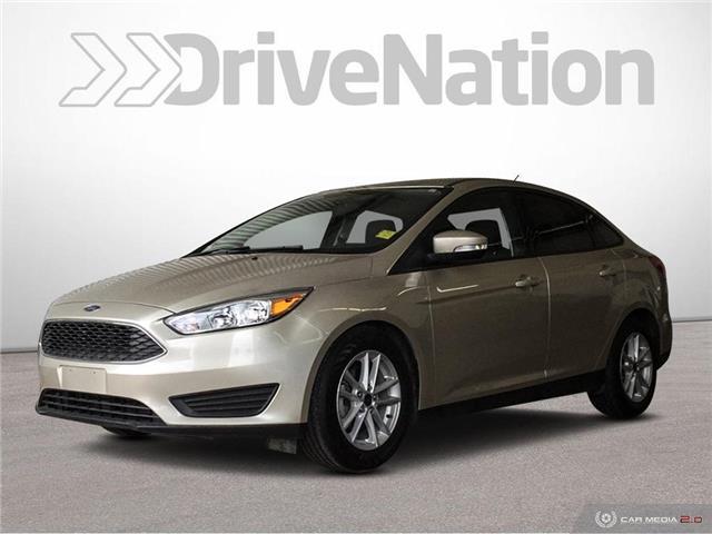 2017 Ford Focus SE (Stk: B2050) in Prince Albert - Image 1 of 25