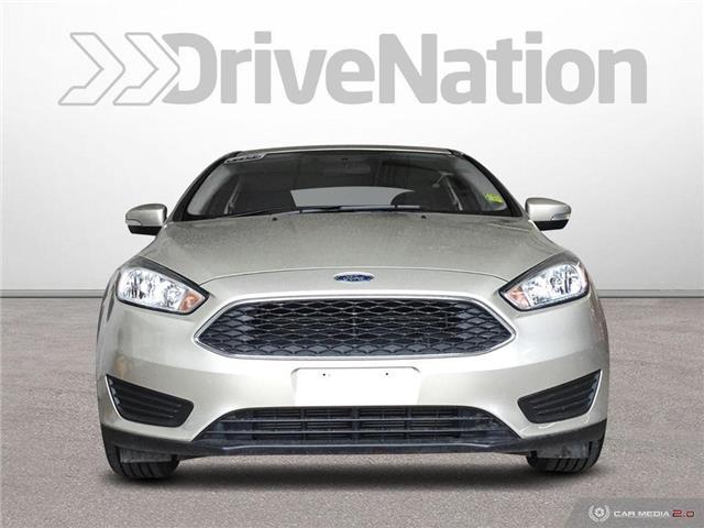 2017 Ford Focus SE (Stk: B2050) in Prince Albert - Image 2 of 25