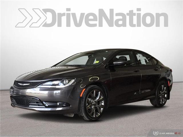2016 Chrysler 200 S (Stk: B2055) in Prince Albert - Image 1 of 25