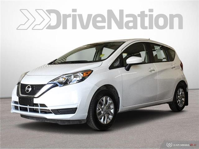 2018 Nissan Versa Note 1.6 SV (Stk: B2048) in Prince Albert - Image 1 of 25