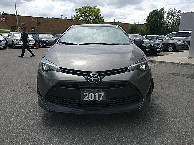 2017 Toyota Corolla LE (Stk: 881592P) in Brampton - Image 2 of 12