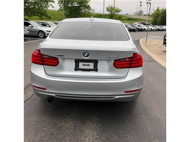 2015 BMW 320i xDrive (Stk: DB5682) in Oakville - Image 2 of 8