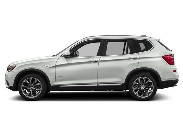 2016 BMW X3 xDrive28i (Stk: DB5687) in Oakville - Image 2 of 10