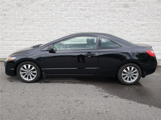 2009 Honda Civic EX-L (Stk: 19P128A) in Kingston - Image 1 of 26