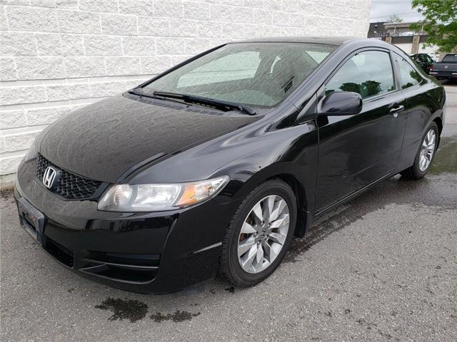 2009 Honda Civic EX-L (Stk: 19P128A) in Kingston - Image 2 of 26