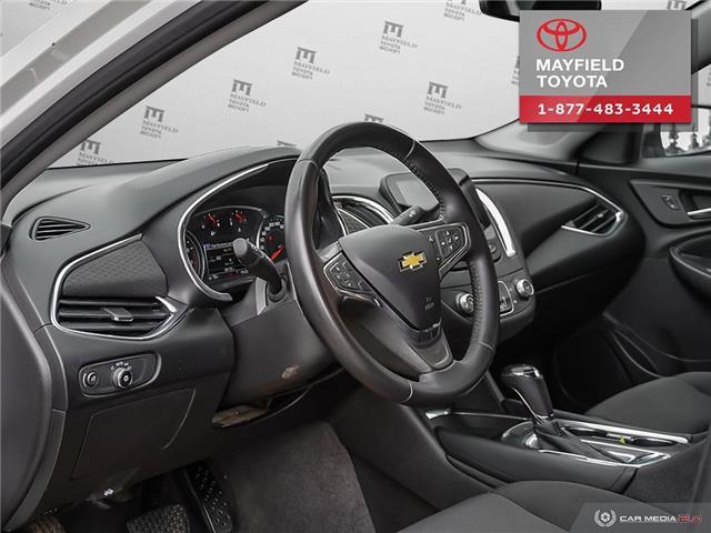 2018 Chevrolet Malibu LT (Stk: 190797B) in Edmonton - Image 12 of 20