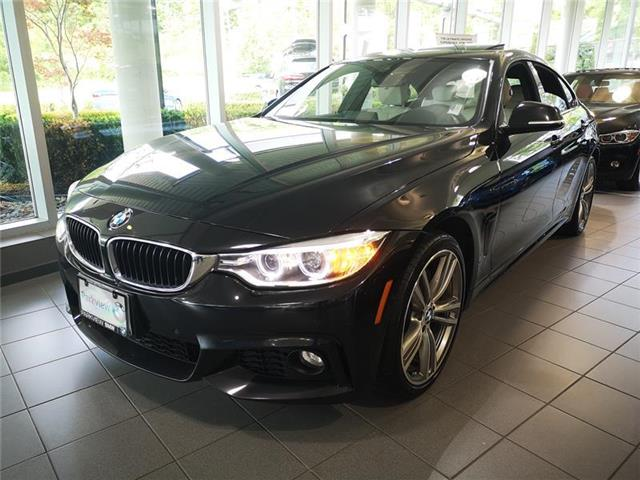 2016 BMW 435i xDrive Gran Coupe (Stk: PP8443) in Toronto - Image 1 of 19
