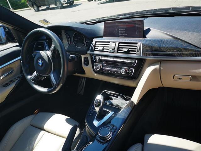2016 BMW 340i xDrive (Stk: PP8449) in Toronto - Image 12 of 22