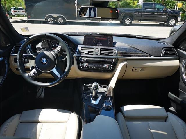 2016 BMW 340i xDrive (Stk: PP8449) in Toronto - Image 19 of 22