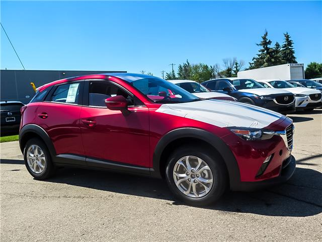 2019 Mazda CX-3 GS (Stk: G6659) in Waterloo - Image 3 of 16
