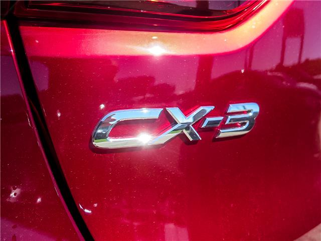 2019 Mazda CX-3 GS (Stk: G6659) in Waterloo - Image 15 of 16