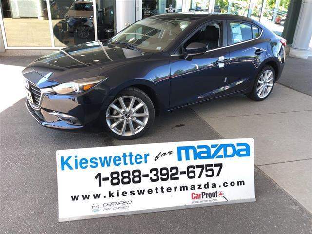 2018 Mazda Mazda3 GT (Stk: 33677) in Kitchener - Image 2 of 30