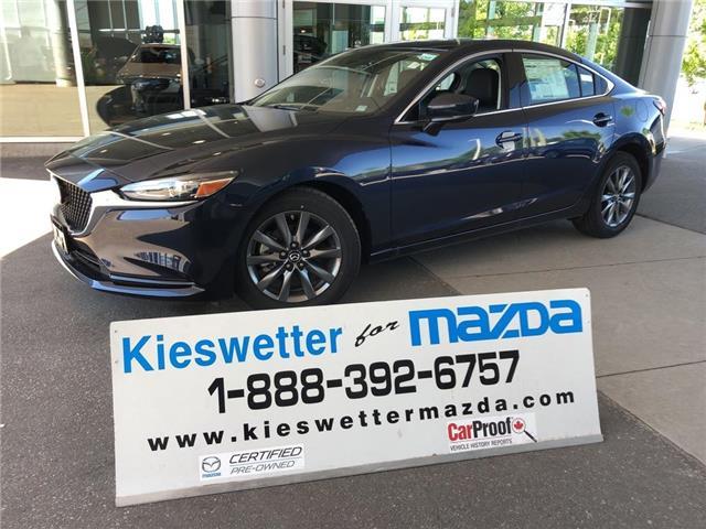 2018 Mazda MAZDA6  (Stk: 34791) in Kitchener - Image 1 of 30