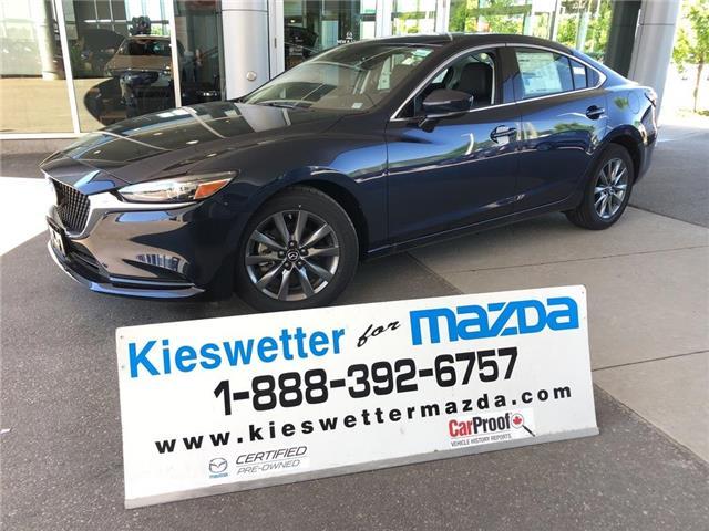 2018 Mazda MAZDA6  (Stk: 34791) in Kitchener - Image 2 of 30