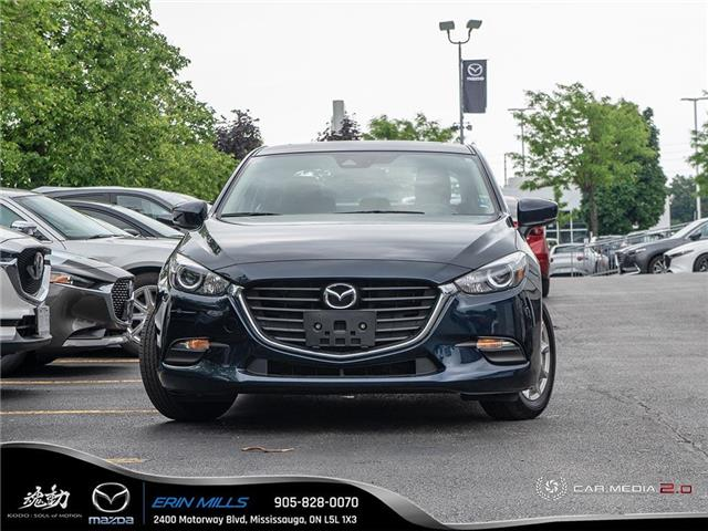 2017 Mazda Mazda3 GS (Stk: P4507) in Mississauga - Image 2 of 26